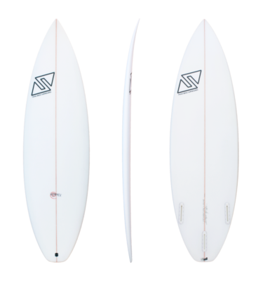 Vortex By TwinsBros Surfboards