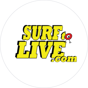 surf to live centro test