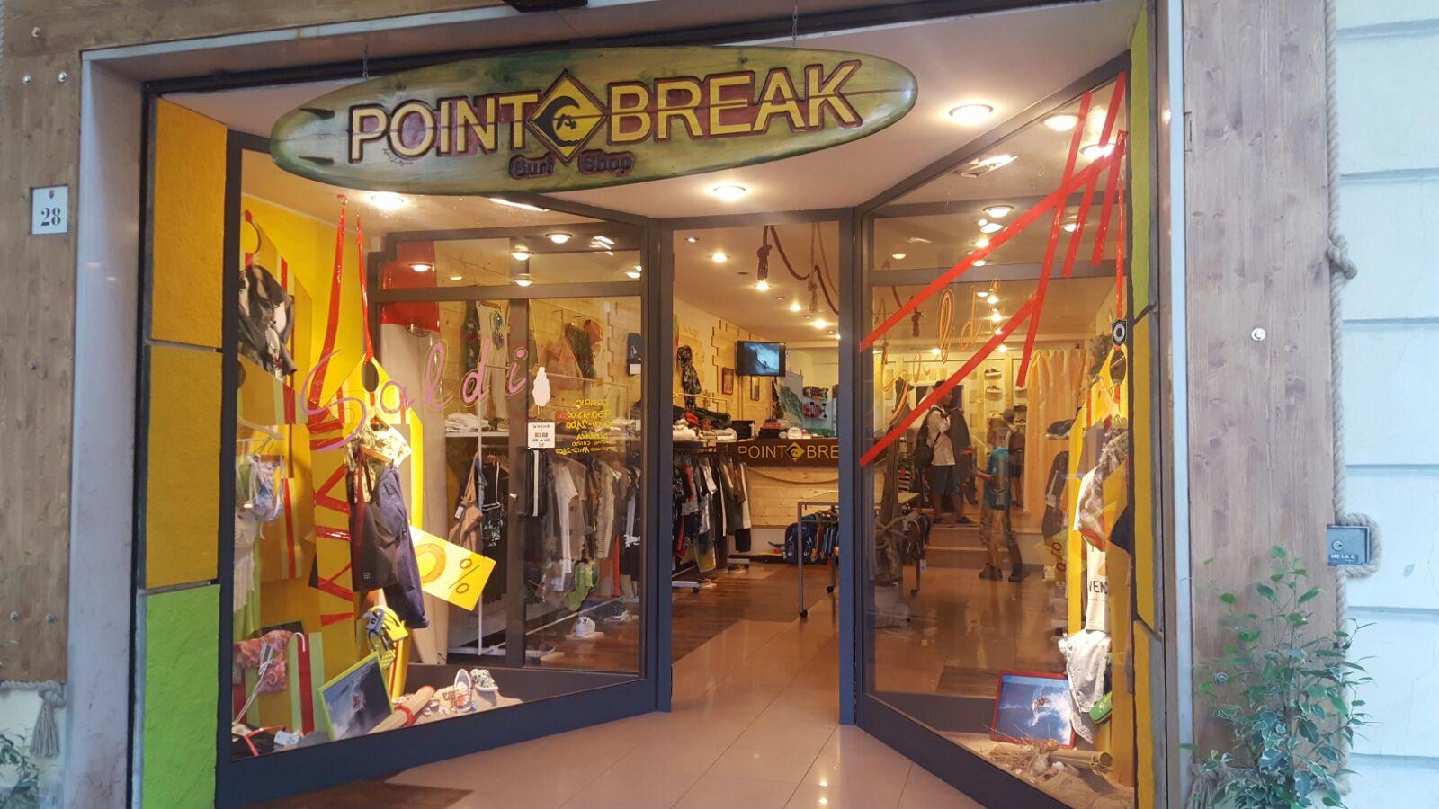 point break alghero