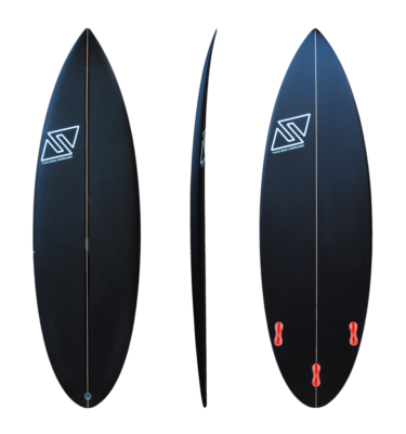RDX by TwinsBros Surfboards