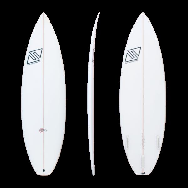 Vortex By TwinsBros Surfboards