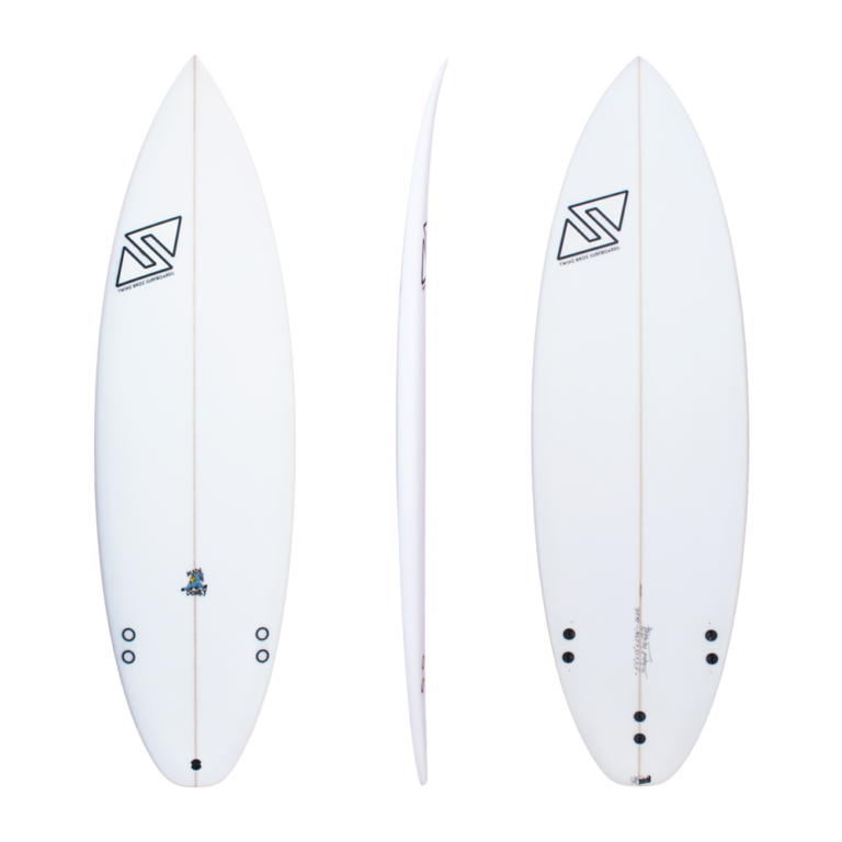 Mad Donky By TwinsBros Surfboards