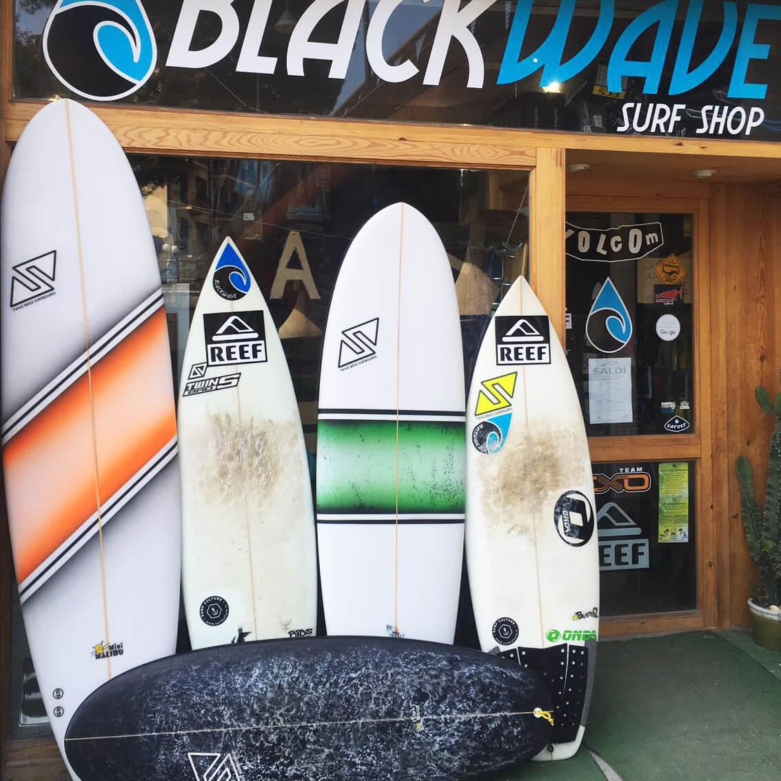blackwave association