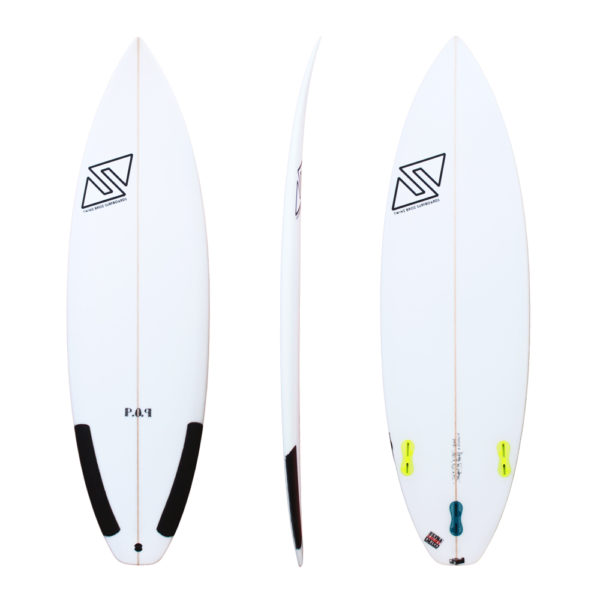 GROM - POP grom - TwinsBros surfboards