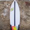 Small wave - Summer Shredder - TwinsBros